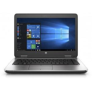 "HP ProBook 640 G2 14"" Core i5 2,3 GHz  - SSD 256 GB - 8GB QWERTY - Spaans"