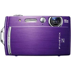 Compact - Fujifilm FinePix Z110 Mauve Fujifilm 5x Wide Optical Zoom 28–140mm f/3.9–4.9