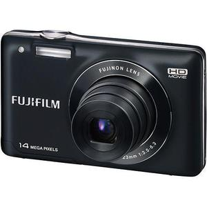 Fujifilm FinePix JX500 nero 14MP zoom ottico 5x