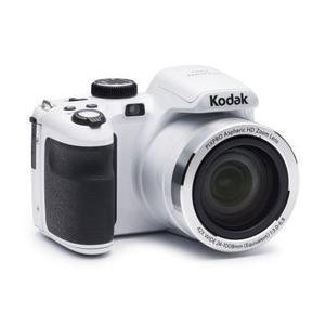 Kompaktikamera Kodak PixPro S-1 Valkoinen + Objektiivi Kodak Aspheric ED Lens 12-45 mm f/3.5-6.3