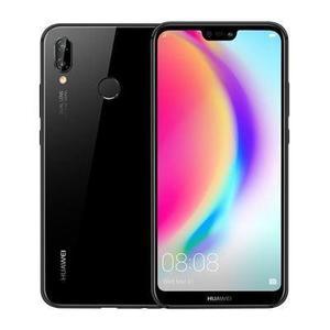 Huawei Nova 3e 64 Gb - Negro (Midnight Black) - Libre