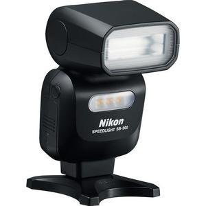 Flash Nikon SB500