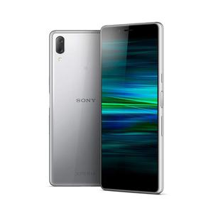 Sony Xperia L3 32 GB - Silver - Unlocked