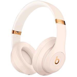 Kopfhörer Rauschunterdrückung Bluetooth mit Mikrophon Beats By Dr. Dre Studio 3 - Rosa