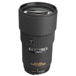Objektive Nikon ED - AF Nikkor 180mm