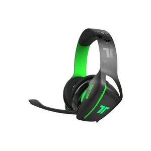 Casque Gaming avec Micro Madcatz Tritton ARK 100 - Noir/Vert
