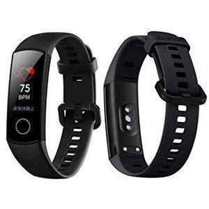 Cardio Honor Band 4 Activity Tracker - Nero