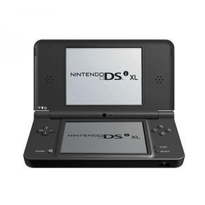 Nintendo DSI XL - HDD 1 GB - Negro