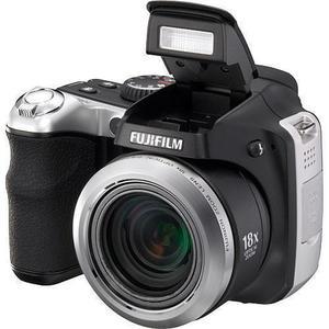 Kompakt Bridge Kamera - Fujifilm FinePix S8000fd Schwarz Objektiv Fujifilm Fujinon Zoom