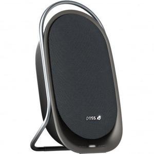 Enceinte Bluetooth Poss Home - Noir