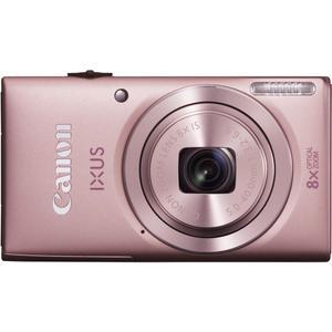 Compacto - Canon Ixus 132 - Rosa