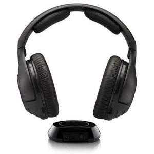 Kopfhörer Rauschunterdrückung Bluetooth Sennheiser RS 160 - Schwarz