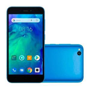 Xiaomi Redmi Go 8 Go Dual Sim - Bleu - Débloqué