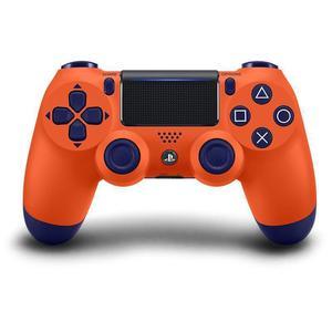 Wireless Controller Sony V2 DualShock 4 - Sunset Orange
