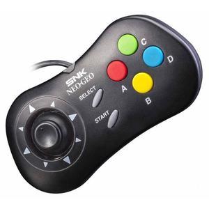 Controller SNK Neo Geo Mini - Zwart