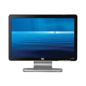 "HP Pavilion W1907V Tietokoneen näyttö 19"" LCD WXGA+"