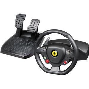 Volant + Pédalier Thrustmaster Ferrari 458 Italia