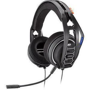 Casque Réducteur de Bruit Gaming avec Micro Plantronics RIG 400HS - Noir