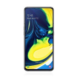 Galaxy A80 128 Go Dual Sim - Noir - Débloqué