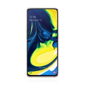 Galaxy A80 128 Gb Dual Sim - Oro Rosa - Libre