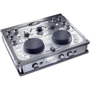 Mesa de mezclas DJ Hercules DJ Console Mk2