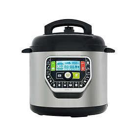 Programmeerbare Multifunctionele Slowcooker Cecotec GM Model D