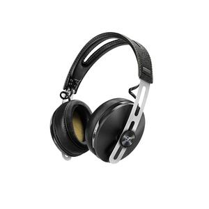 Sennheiser Momentum Wireless 2.0 Noise-Cancelling Bluetooth Headphones with microphone - Black