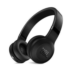 c45BT Hoofdtelefoon - Bluetooth Zwart
