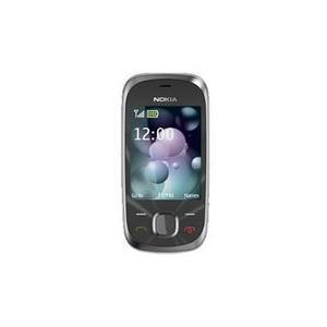 Nokia 7230 Noir - Noir