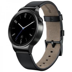 Montre Cardio GPS Huawei Watch Classic - Noir