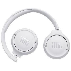 Kopfhörer Bluetooth Jbl Tune500bt - Weiß
