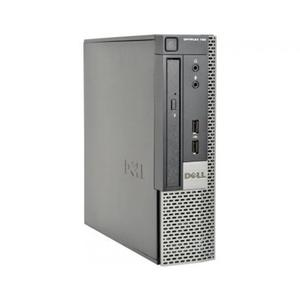 Dell OptiPlex 780 USFF Core 2 Duo 2,93 GHz - HDD 160 GB RAM 4 GB