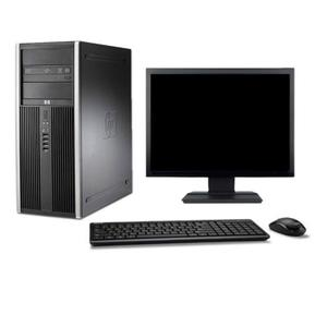 "Hp Compaq Elite 8200 MT 19"" Core i3 3,3 GHz - HDD 2 To - 4 Go AZERTY"