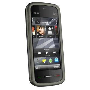 Nokia 5230 - Nero- Compatibile Con Tutti Gli Operatori
