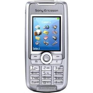 Sony Ericsson K700i - Grau - Ohne Vertrag