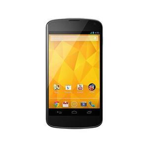LG Nexus 4 8 GB   - Black - Unlocked