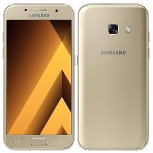 Galaxy A3 (2017) 16 GB   - Gold - Unlocked