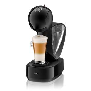 Expresso à capsules Compatible Dolce Gusto Krups KP1708