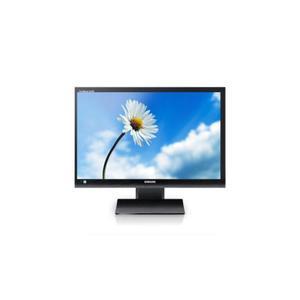 """Monitor 24"""" LED WSXGA+  SyncMaster S24A450BW"""