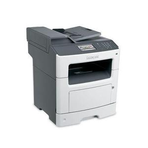 Multifunktionsdrucker Lexmark MX410de