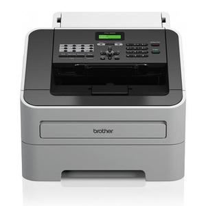 Imprimante laser monochrome Brother Fax-2840