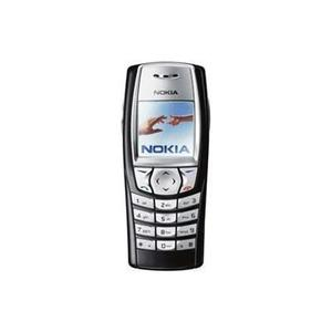 Nokia 6610i - Black - Unlocked