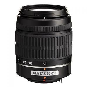 Lens Pentax SMC DA 50-200mm f/4-5.6 ED