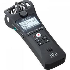Dictaphone Zoom H1N