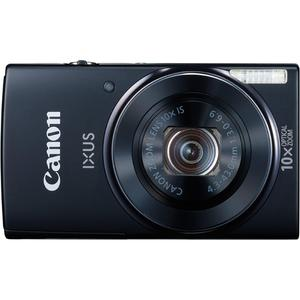 Compacto Canon Ixus 155 Negro