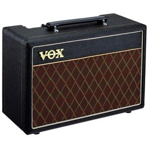 Vox Pathfinder 10 Vahvistimet