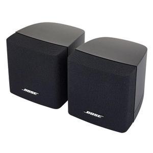 Bose Freespace 3S Satellites Speaker - Zwart