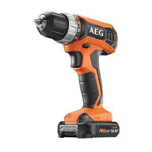 Boormachine AEG BS14G3
