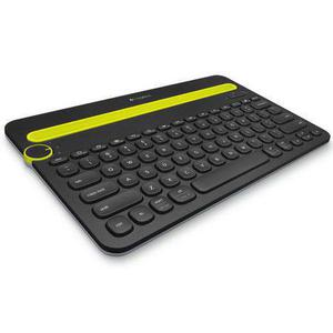 Tastatur (Wireless) Logitech K480 - QWERTY