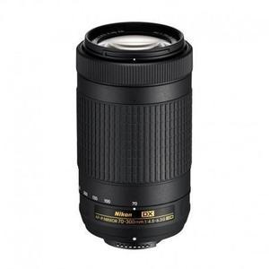 Objektiivi Nikon F 70-300mm f/4.5-6.3